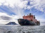 Эксперт NI Роберт Фарли назвал ледоколы главным козырем России в битве за Арктику