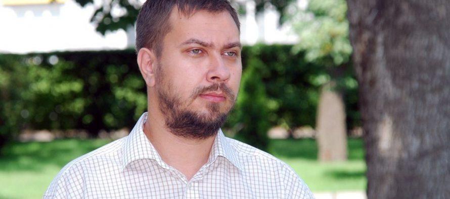 Политолог Смагин предрек, что Украина «рано или поздно нападет» на Донбасс или Крым