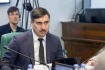 Депутат Госдумы Хубезов присоединился к волонтерам в борьбе с коронавирусом